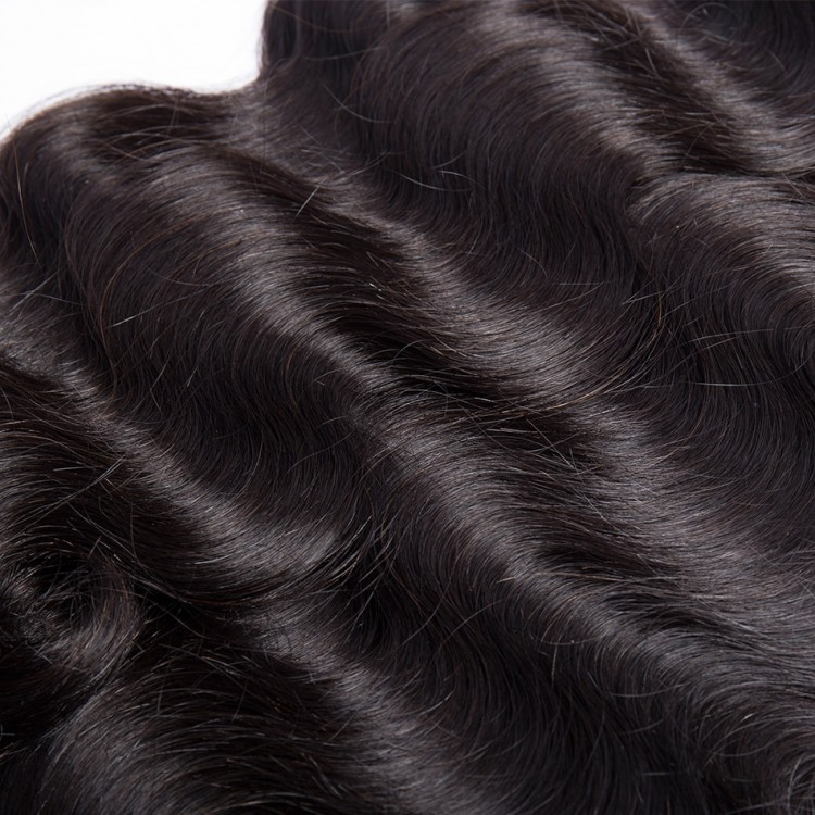1 bundle of brazilian hair Body Wave 10a grade hair for sale